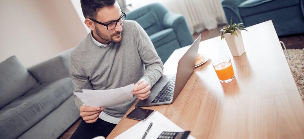 Negociar Dívidas Online