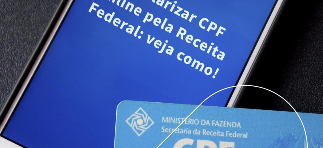 Como Regularizar o CPF Online?