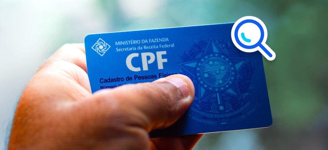 Consultar o CPF Grátis Online: Como Fazer?